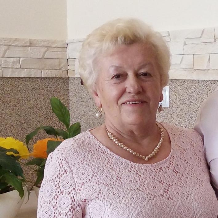 Kazimiera Bagińska